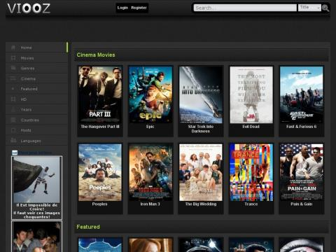 Top 6 Websites for Free Full Length Movies